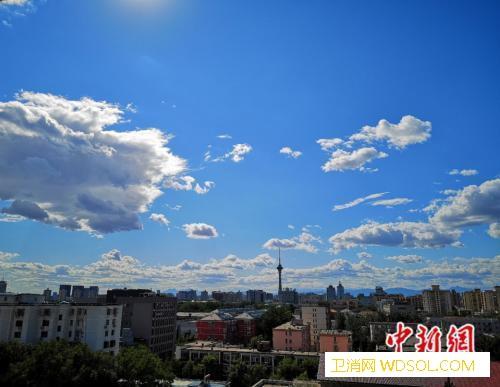 今年上半年北京PM2.5平均浓度创历_微克-浓度-北京-