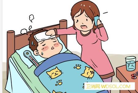 婴幼儿发烧的原因婴幼儿发烧需要注意什么_阿司匹林-测量-身体-孩子-
