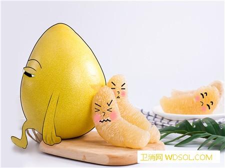 孕妇吃柚子吃多了会上火吗_柚子-胎儿-上火-孕妇-