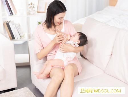 0-2岁宝宝的吃奶量和次数_月龄-肉禽-喂养-奶粉-
