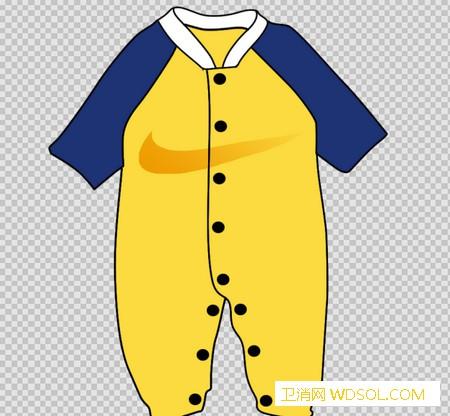 婴儿穿连体服的好处婴儿穿连体服会影响腿部发_腿部-裤子-婴儿-宝宝-