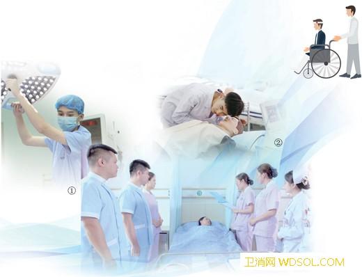男护士炼成记_黑龙江-护士-护理-患者