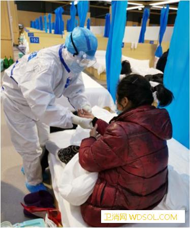 这些中医人不是家人胜似家人_医疗队-按压-穴位-北京中医药大学