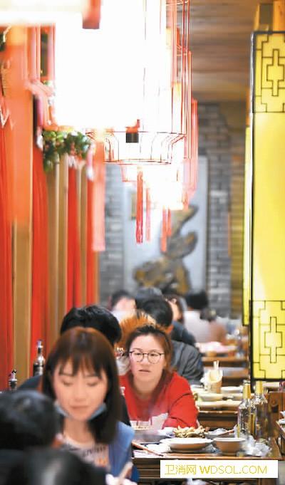 外卖拉动餐饮业七成营收增量_餐饮业-外卖-餐饮企业-餐饮