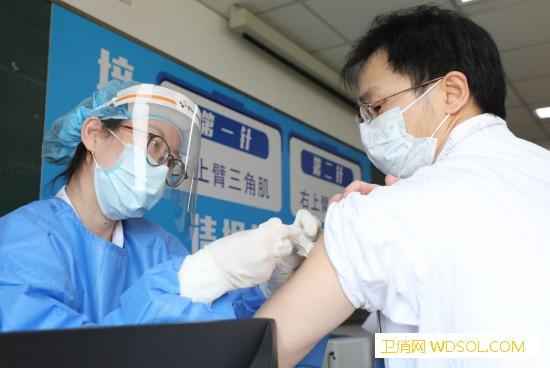 闻玉梅院士:现在是打疫苗好时机_接种-抗体-疫苗-病毒